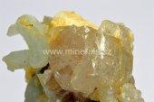 Minerál MORGANIT, AKVAMARÍN