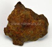 Minerál METEORIT GEBEL KAMIL