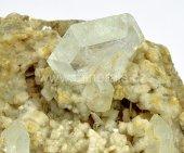 Minerál GOSHENIT