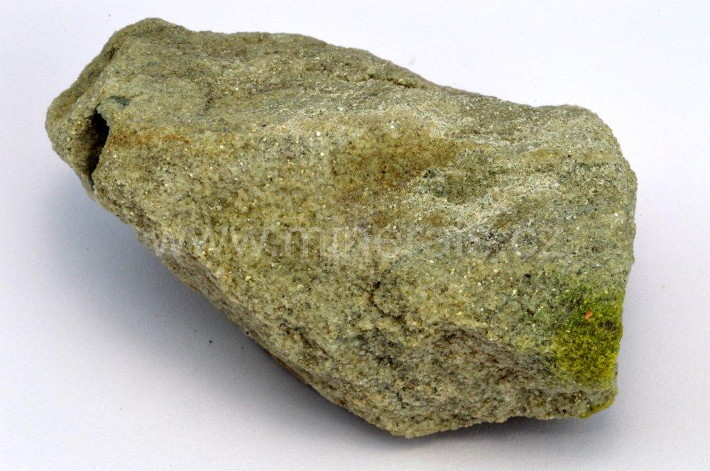 Minerál PINTADOIT