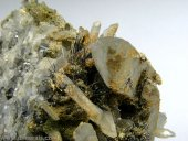Minerál BISMUTINIT