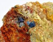 Minerál BOLEIT