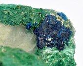 Minerál BOLEIT, PARATAKAMIT
