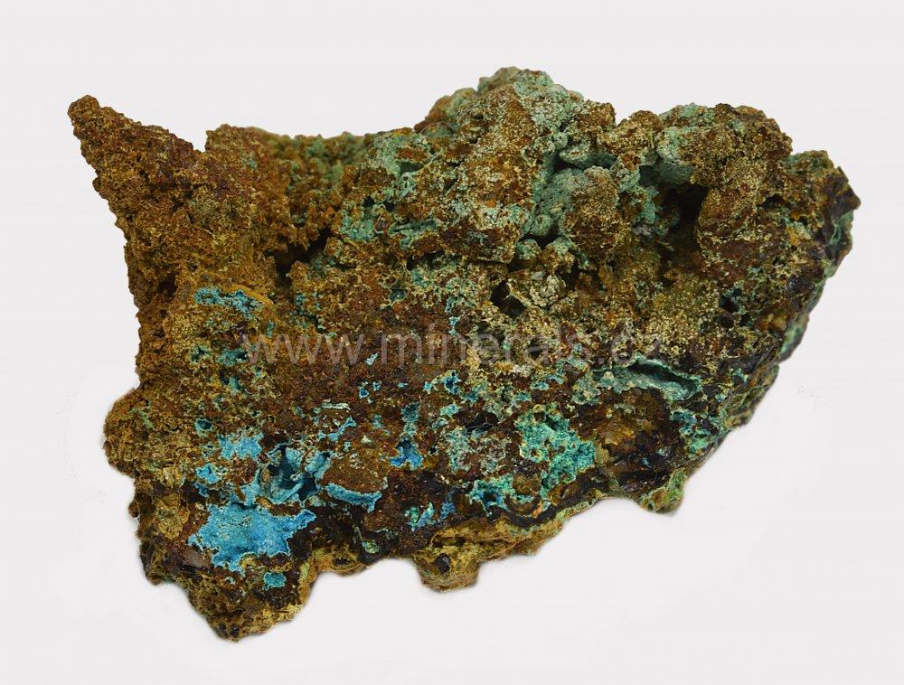 Minerál CAMEROLLAIT