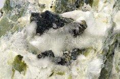 Minerál ARTINIT