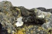 Minerál DAWSONIT, JAMESONIT