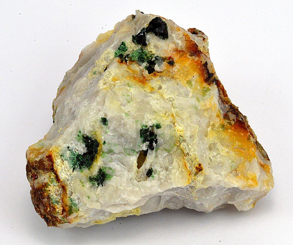 Minerál LIBETHENIT