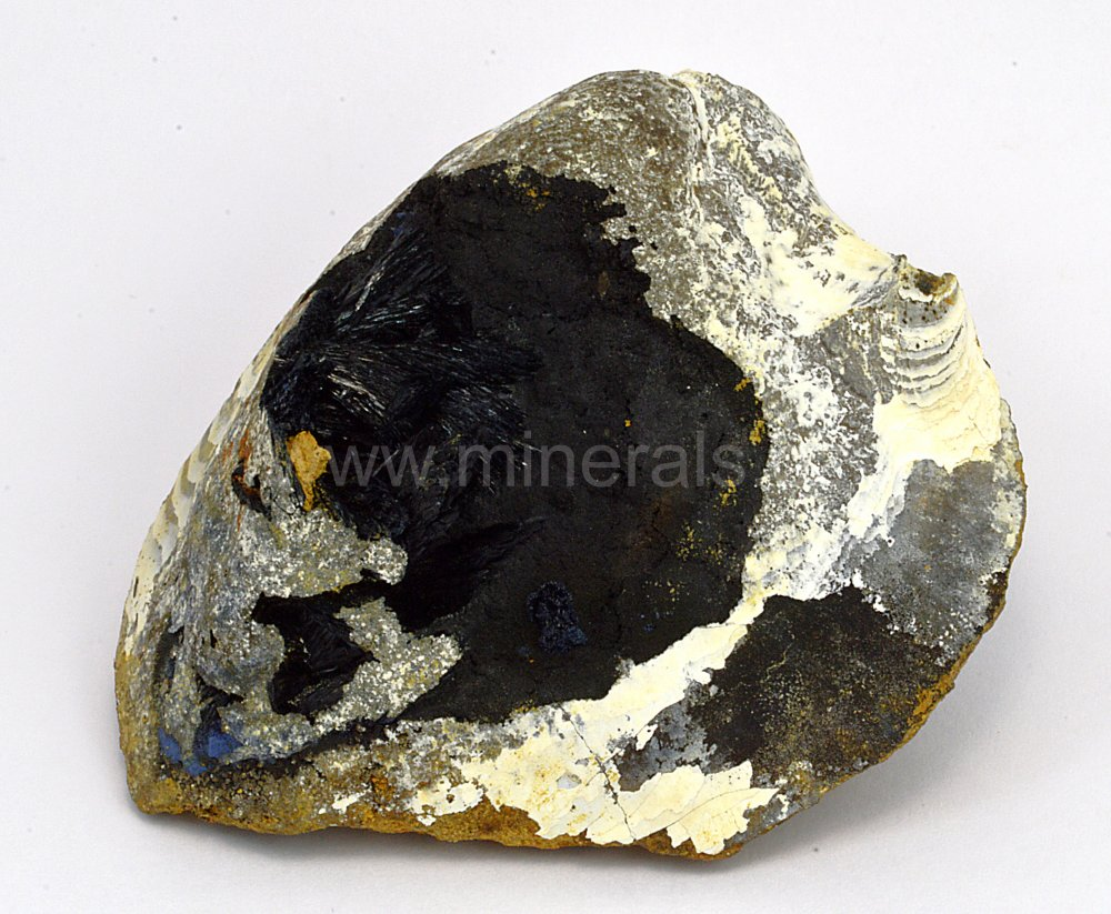 Minerál VIVIANIT