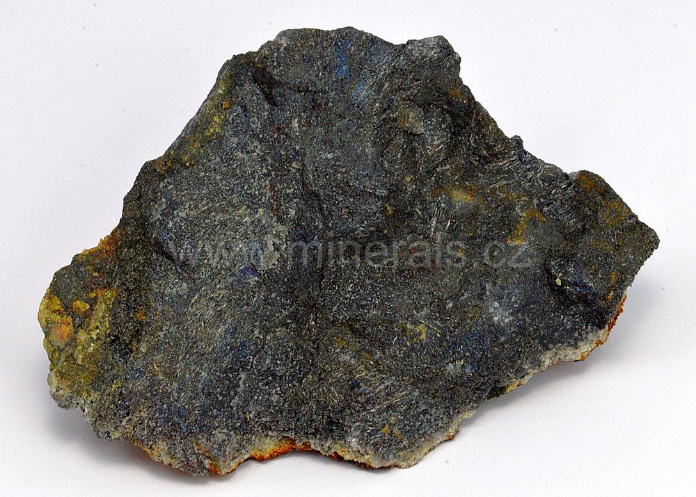 Minerál BERTHIERIT