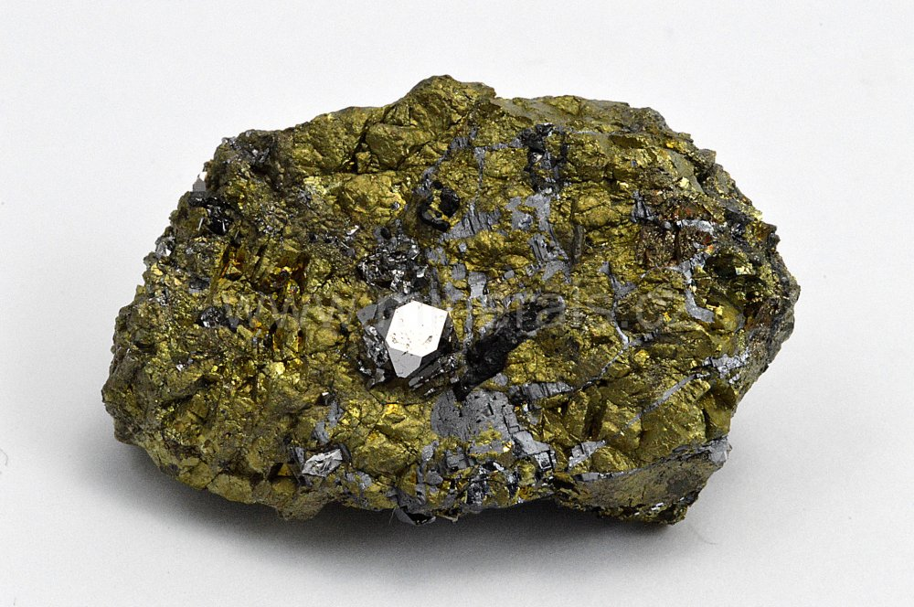 Minerál SPERRYLIT