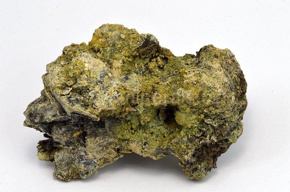 Minerál KAŇKIT