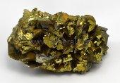 Minerál CHALKOPYRIT, SIDERIT