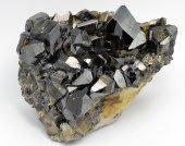 Minerál KASITERIT
