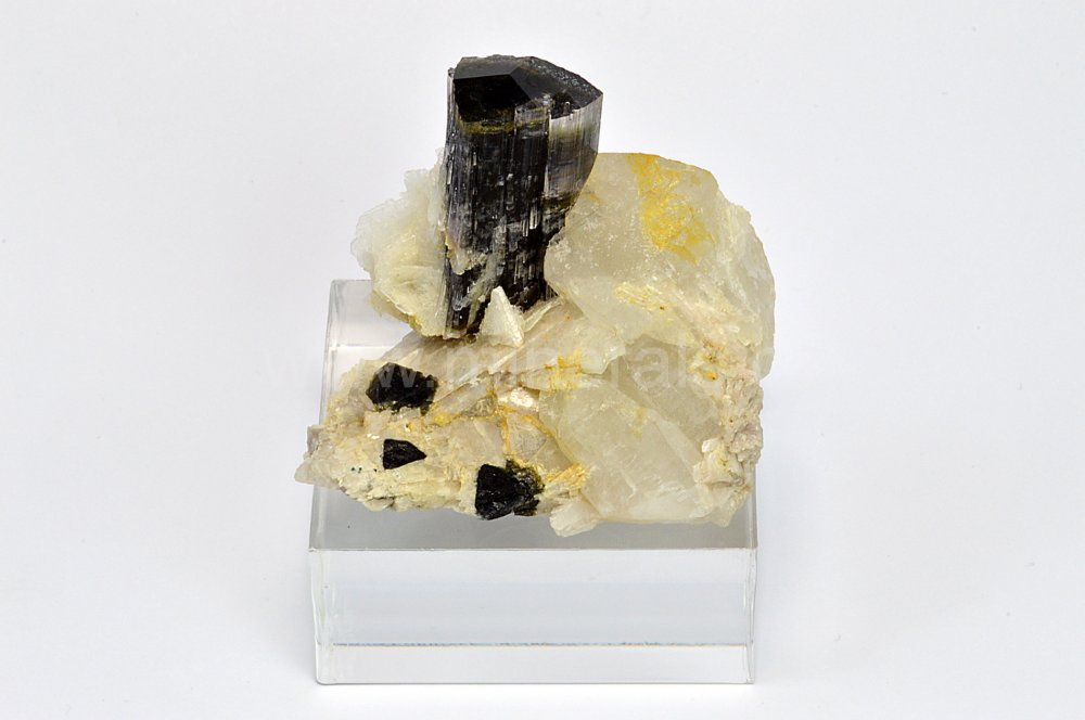 Minerál VERDELIT