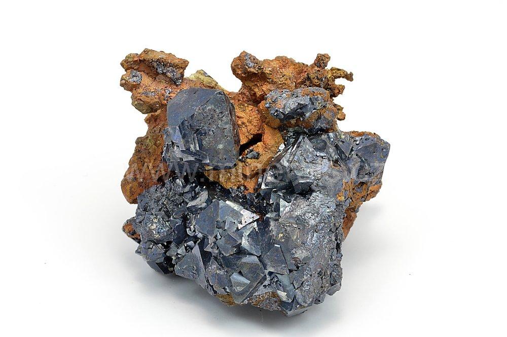 Minerál KUPRIT, MĚĎ