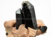 Minerál MORION