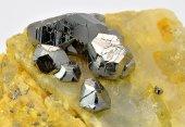 Minerál CARROLLIT