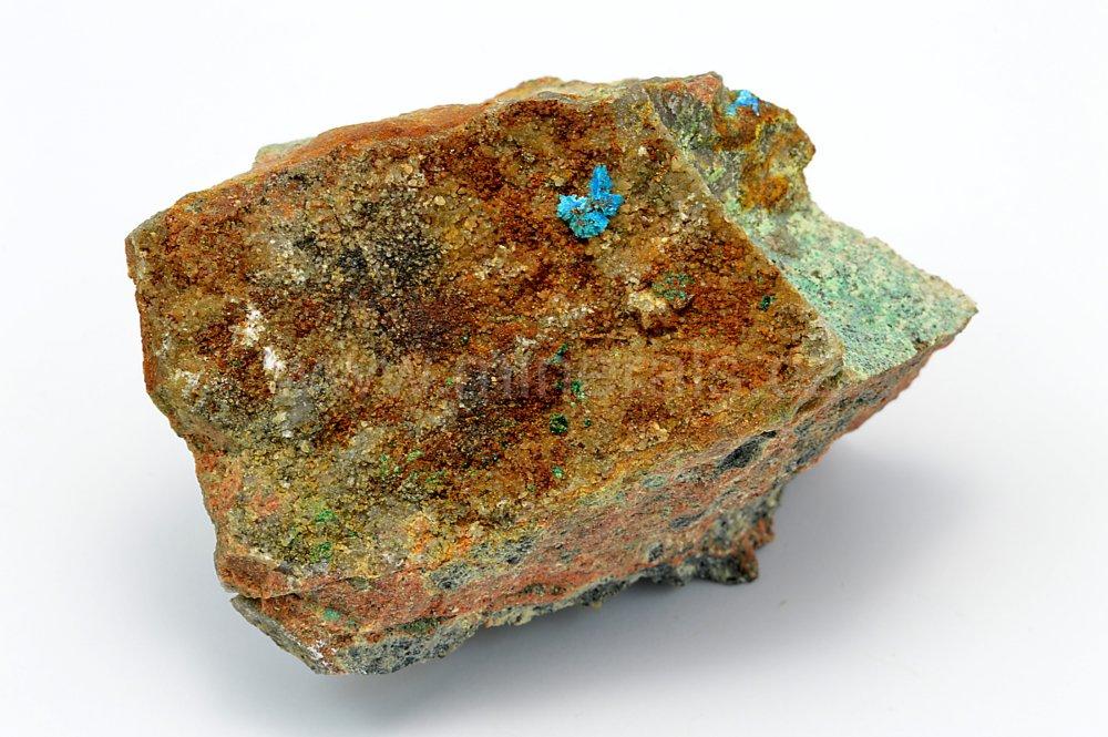 Minerál SAMPLEIT