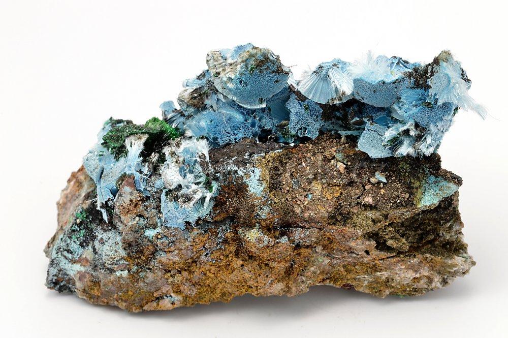 Minerál PLANCHÉIT