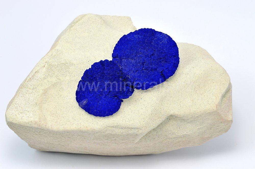 Minerál AZURIT