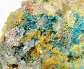 Minerál LANGIT, POSNJAKIT