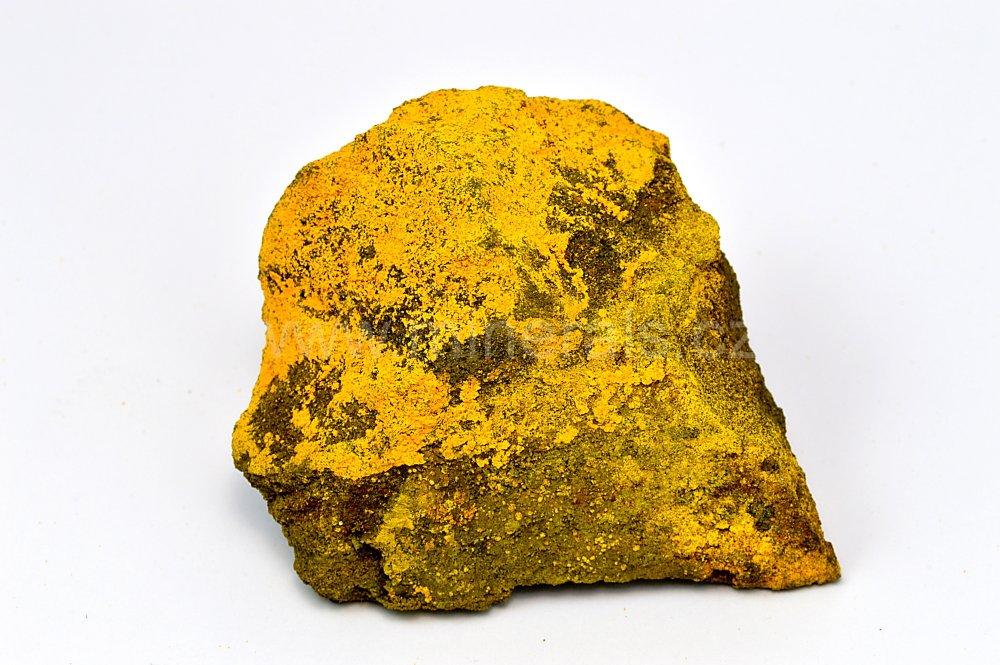 Minerál HUEMULIT