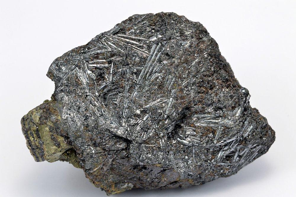 Minerál CYLINDRIT