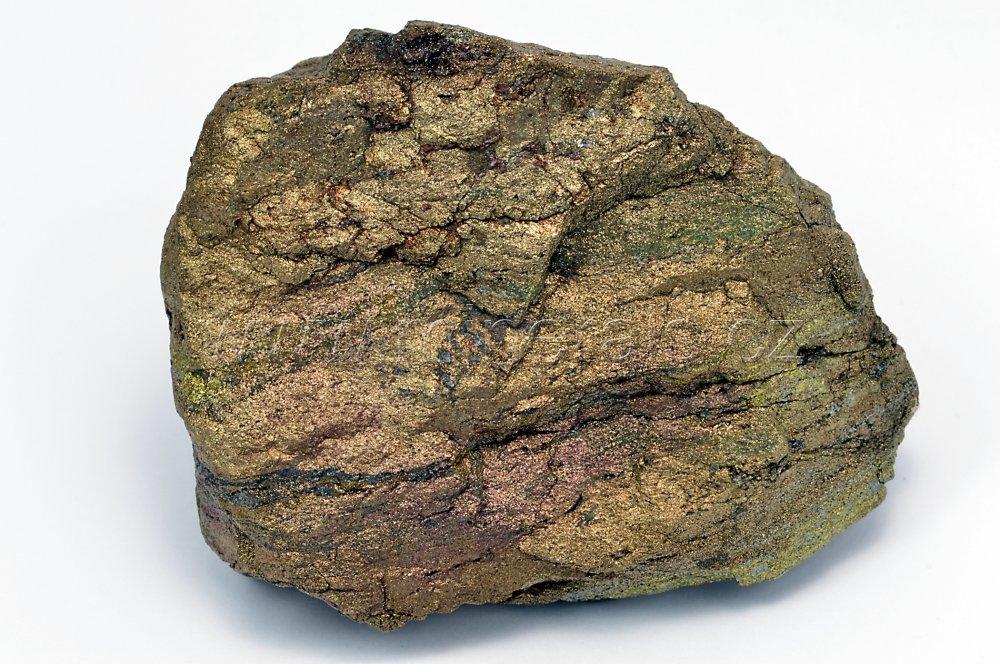 Minerál RÉNIERIT