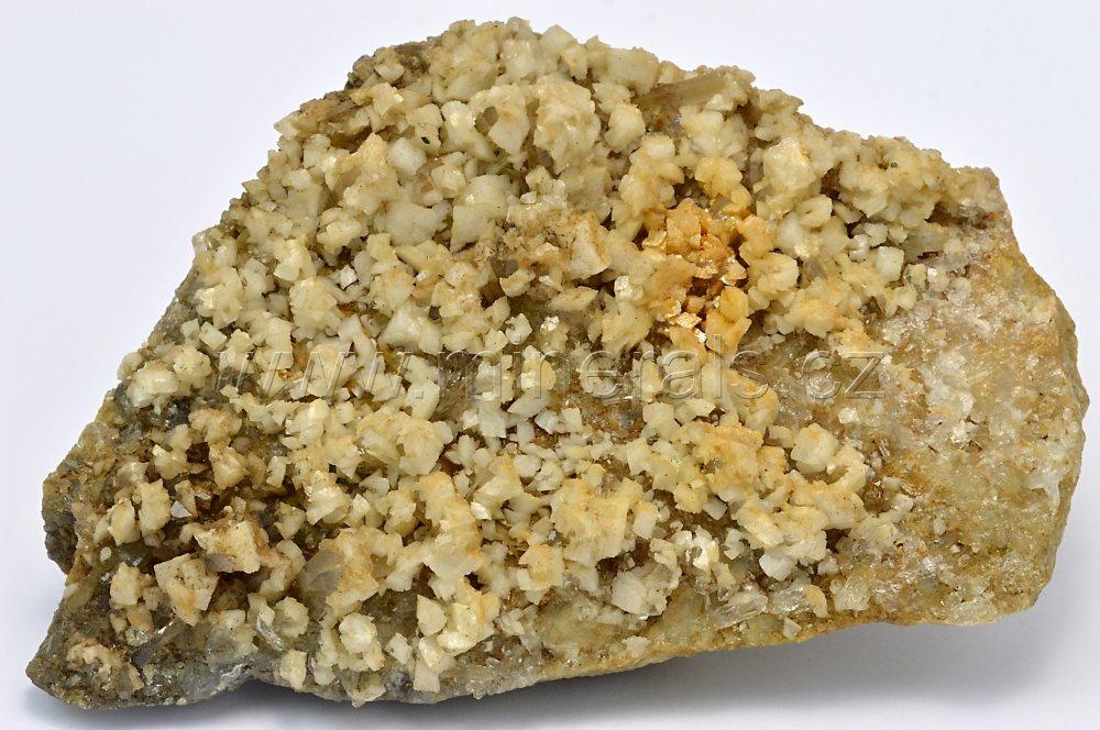 Minerál DOLOMIT