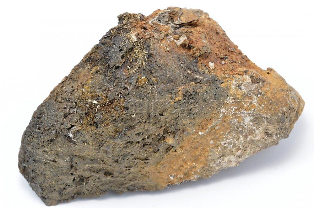 Minerál KLADNOIT