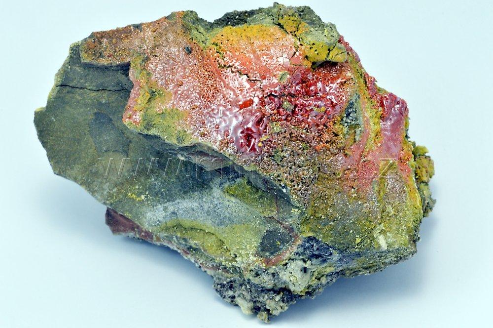 Minerál SÍRA-As