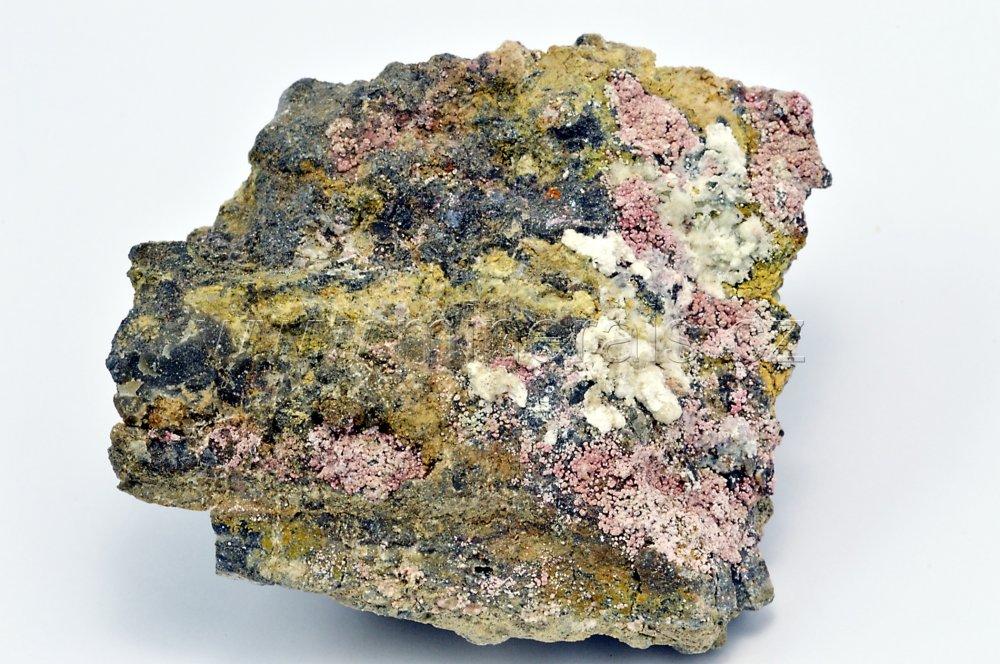 Minerál PIKROFARMAKOLIT, KÖTTIGIT