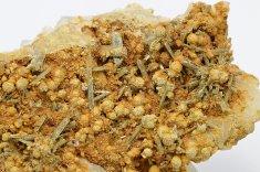 Minerál ZANAZZIIT, EOSFORIT