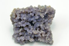 "CHALCEDON "" GRAPE AGATE"""