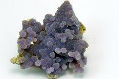 Minerál CHALCEDON-GRAPE AGATE