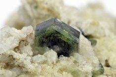 Minerál FLUORAPATIT