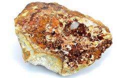 Minerál STRENGIT, MEURIGIT
