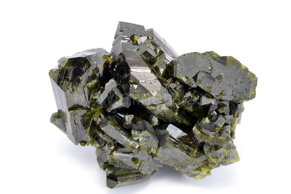 Minerál EPIDOT