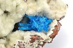 Minerál PENTAGONIT