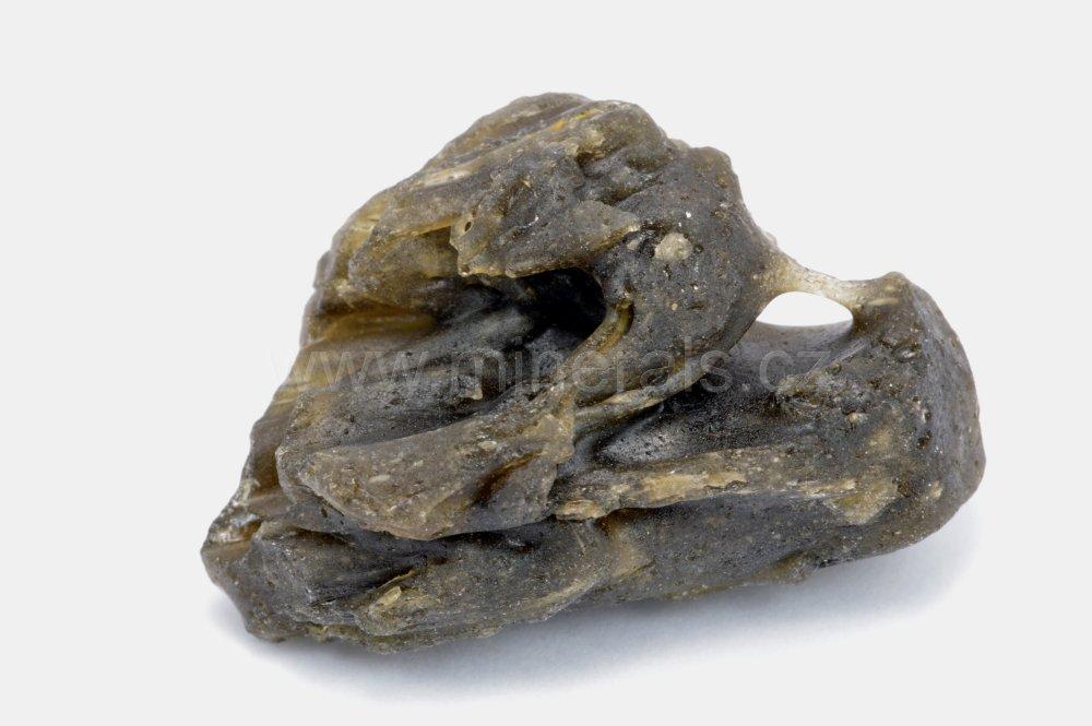 Minerál DARWINOVO SKLO