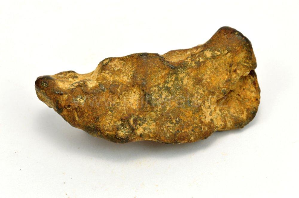 Minerál METEORIT AGOUDAL ( Imilchil )