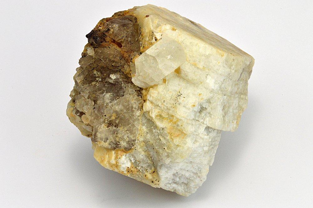 Minerál FENAKIT