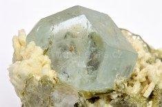 Minerál AKVAMARÍN