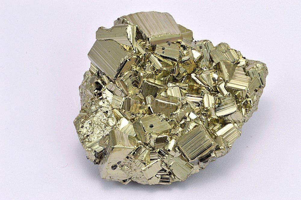 Minerál PYRIT
