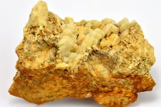 Minerál ALBIT