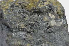 Minerál ZINCKENIT