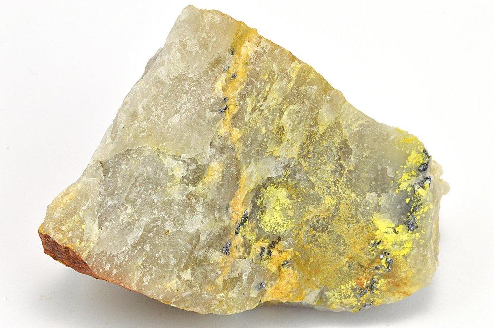 Minerál FERRIMOLYBDIT