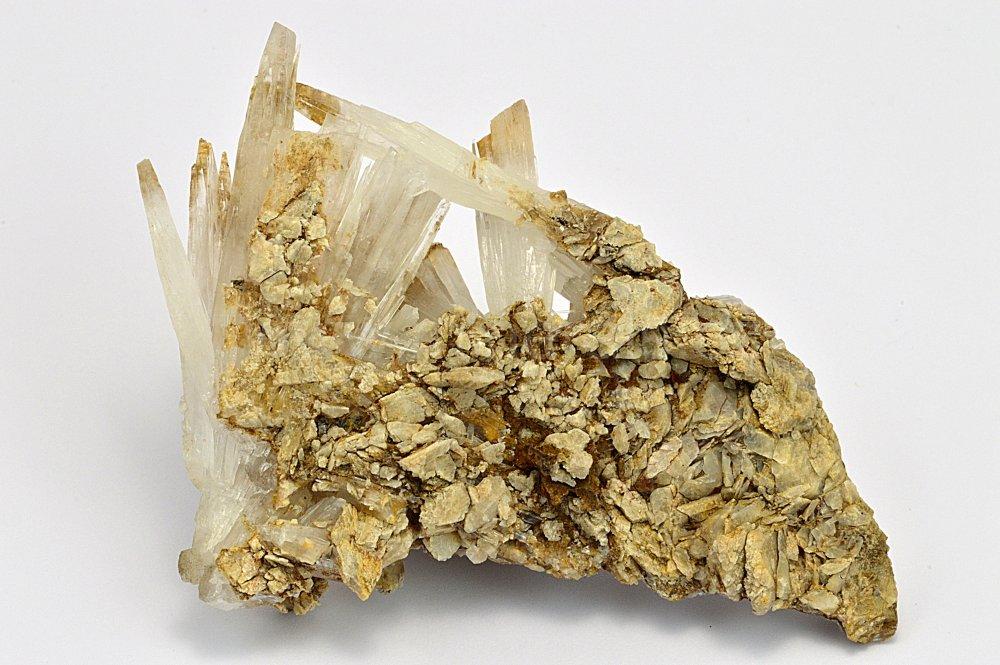 Minerál ARAGONIT