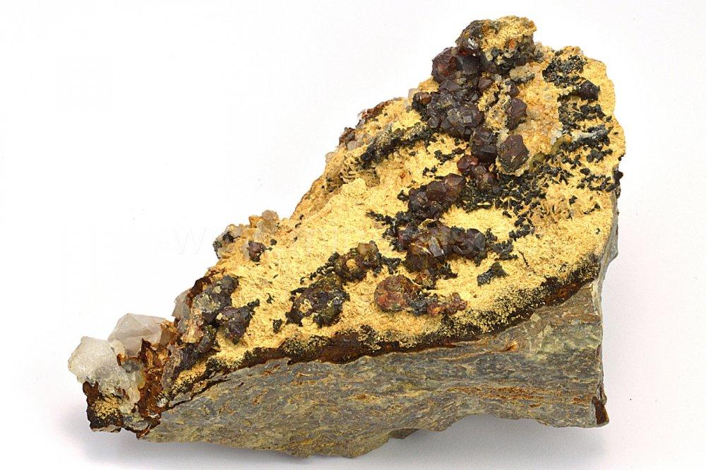 Minerál SFALERIT