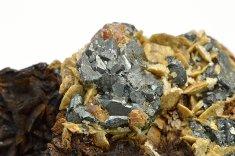 Minerál FREIBERGIT